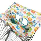 Infant Baby Toddler Supermarket Shopping Cart Cushion Chair Cover Safety Seat