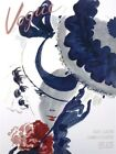 Art print POSTER / Canvas 1935 vintage vogue