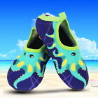 Children Swimming Shoes Breathable Summer Boy Girls Beach Socks Water Shoes Gift