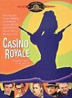 Casino Royale ~ PETER SELLERS (DVD, 2002, Widescreen) $7.75 USD