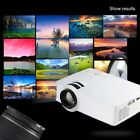 GP-9 Mini Projector Full HD 1080P Video Home Theater Android WiFi Projector XP