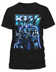 Kiss 'Lightning' T-Shirt - NEW & OFFICIAL