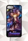 MARVEL AVENGERS END GAME IPHONE 5 6 7 8 X PLUS (US SELLER) CASE FREE SHIPPING