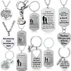 Gifts For Her Mom Dad Sister Mother Grandma Best Friends Presents Jewelry Family
