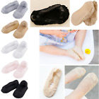 baby show reviews - Cute Child Baby Girl No Show Summer Invisible Low cut Foot Boat Lace short Socks