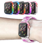 For Apple iwatch Watch Series 4/3 / 2 /1 TPU Full Screen Protector Cover Film 44