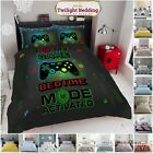 KING SIZE DUVET COVER SET | Grey Bedding Sets | Ultra Soft & Warm Quilt Covers