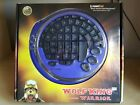 Wolf King Warrior  The Ultimate FPS Gaming Pad