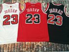 www.realhousewives of new jersey - Michael Jordan 23 Chicago bulls classic Basketball Jersey   size S~XXXL