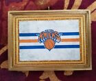 New York Knicks Basketball Christmas Custom Ornament/Magnet/Dollhouse miniature on eBay