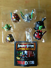 Star Wars Angry Birds Telepods Figures NEW EXCLUSIVE RARE Series 3 Telepods £6.95 GBP on eBay