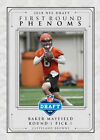 2018 NFL Draft First Round Phenoms Custom Cards DROPDOWN MENU OF ALL 32 PLAYERS $4.99 USD on eBay