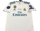 Limited Edition Real Madrid Champions League Final 17/18 Home Jersey