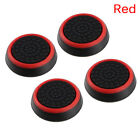4x Controller Game Accessories Thumb Stick Grip Joystick Cap For PS3 PS4 XBOX RS