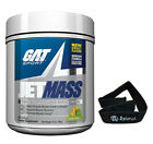 GAT JetMASS Muscle Volumizing Creatine 30 Servings - Pick Fl