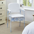 Florika Lifestyle Bedroom Commode Chair