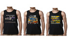 Dodge Men's Ringer Tank Top Dodge Dart Charger Super Belt $14.99 USD on eBay