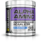 CELLUCOR ALPHA AMINO BCAA - PERFORMANCE BCAA'S INTRA WORKOUT RECOVERY