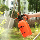 3/2L Water Sprayer Pressure Pump Portable Chemical Garden Tool Bottle Handheld