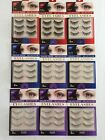 Daiso Japan Eyelashes Value Pack Make Up e01 e02 e03 e04 e05 e06 e07 e08 e09