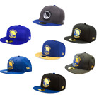 Golden State Warriors New Era 59 Fifty Hat Authentic Licensed Team Cap on eBay
