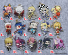 Fate/Grand Order FGO Anime Game Acrylic Strap Keychain Charm Fes.2017 Limited