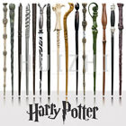 Harry Potter Wand Magic Hermione Dumbledore Voldemort Snape Film Toy Gift Box UK