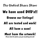 best cheap television - DVD's Used Cheap Movies Videos TV Concerts Broadway Comedy w/ Artwork and Cases