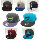 New Era 59Fifty MLB 2Tone Baseball Fitted Hat Cap (More Teams!) on Ebay