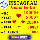 Instagram hq Services | Follow�rs | Vi�ws | Lik�s | Instant |Real |Fast | Refill