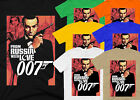 JAMES BOND , MOVIE ,100% COTTON,MEN'S T-SHIRT.,E0339 $23.97 CAD on eBay
