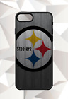 PITTSBURGH STEELERS LOGO 1 IPHONE 5 6 7 8 X PLUS (US SELLER) CASE FREE SHIPPING $11.95 USD on eBay