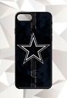DALLAS COWBOYS LOGO 1 IPHONE 5 6 7 8 X PLUS (US SELLER) CASE FREE SHIPPING $14.95 USD on eBay