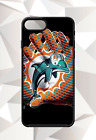 MIAMI DOLPHINS LOGO  IPHONE 5 6 7 8 X PLUS (US SELLER) CASE FREE SHIPPING $14.95 USD on eBay