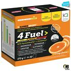 NAMED 4 Fuel Post-Workout con Magnesio Potassio Creatina e L-Glutammina Kylowa