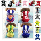 Dog Hoodies Winter Warm Comfortable Soft Fleece Sweater Coat Clothing For Puppy