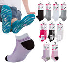 New Trainer Socks Womens No Show Invisible Liners Cheap Multi Pack Sports Socks