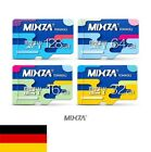 MIXZA Speicherkarte High Speed 128 64 32 16 GB Micro SD Karte card Class10