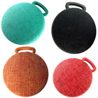 small wireless speakers - Water Resistant Outdoor Wireless Small Bluetooth Music Speaker Gift Good Bass