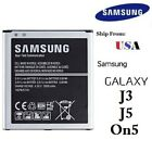 Samsung Galaxy J3 J5 Grand Prime Replacement Battery 2600mAh EB-BG530CBE 3.8V