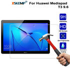 Tempered Glass Screen Protector For Huawei Mediapad T3  7.0'' 8.0'' 9.6'' Tablet