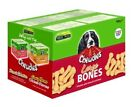 CHEWDLES / Pointer / Fold Hill Large Biscuit Bones Treats Dog Treat Chew Food