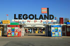 4 Legoland Windsor Tickets for Friday 12th October 2018 12/10/2018