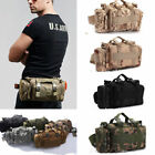 Handgun Gun Pistol Carrying Case Pouch Pack Concealed Waist Shooting Security