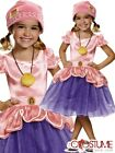 Izzy Tutu Deluxe Pirate Costume tutu dress Girls Kids New Fancy Halloween Dress