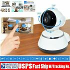 Wifi 720P CCTV Camera IR indoor Security Surveillance Night Vision Home Camera