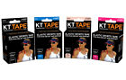 KT TAPE Cotton Elastic Kinesiology Tape (Pre-cut 20 strips)