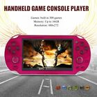 32Bit 300 Games Built-In Portable Handheld Video Game Console Player 16GB 4.3''