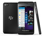 Refurbished BlackBerry Z10 - 16GB Unlocked Smartphone (Black) EU Version