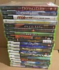 Original Xbox Games Xbox 360 Games Harry Potter Bigs 2 Sims Disney Sonic CHOICES